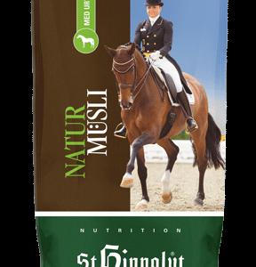 NaturMüsli Foal Vitality