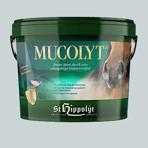 Mucolyt St Hippolyt