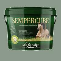 Semper Cube - Sommarmineraler St Hippolyt