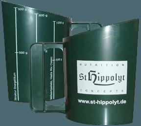 Foderskopa St Hippolyt
