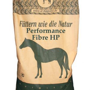 Performance Fibre High Protein