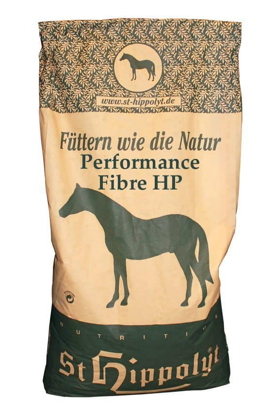 Performance Fibre HP