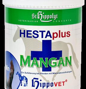 HestaPlus Mangan