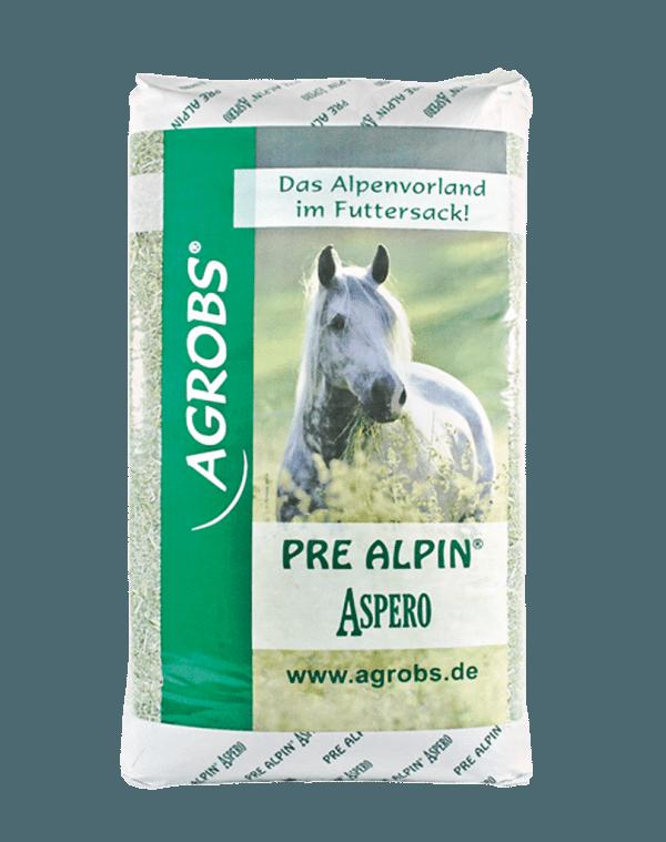 PreAlpin Aspero