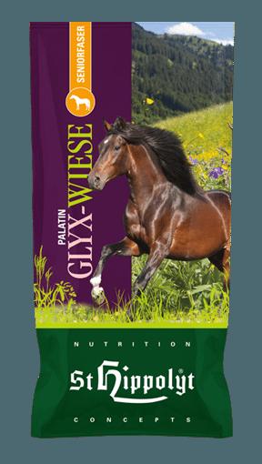 Palatin Glyx-Wiese Senior Fibre