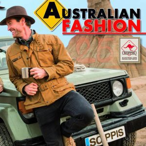 Scippis - Australian Fashion