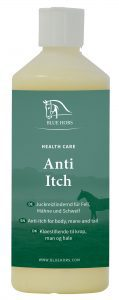 Anti Itch liniment Blue Hors