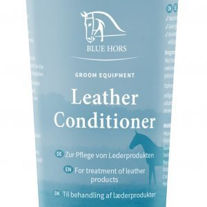 Leather Dressing Conditioner Blue Hors