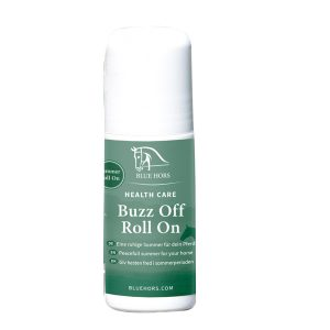 Buzz Off Roll-on Blue Hors