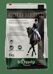 GoldMedal Refill 5kg