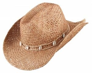 Drover hat by Scippis