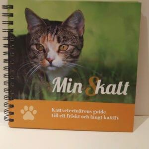 Min Skatt Katthälsoboken