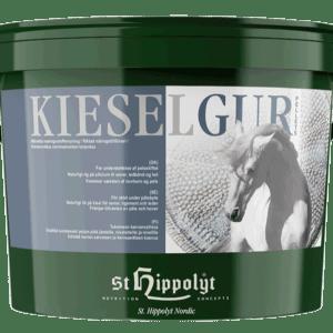 Kiselgur pellets St Hippolyt