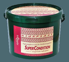 SuperCondition, St Hippolyt