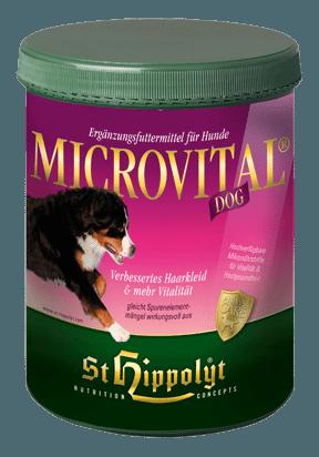 Microvital Dog