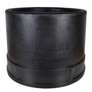 Värmebalja Willab