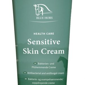 Sensitive Skin Cream Blue Hors
