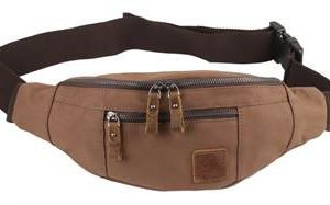 Torquay belt bag