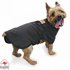 Dri Tec Dog Coat