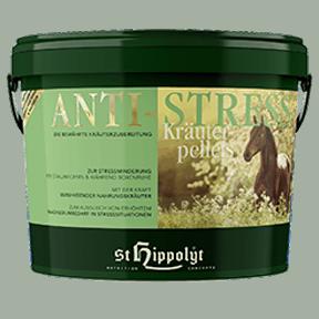Antistress St Hippolyt